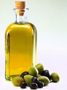Bon pour la santé l'huile d'olive