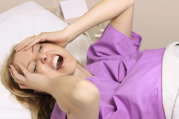 la migrainne