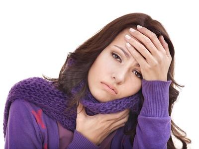 comment soigne une angine naturellement