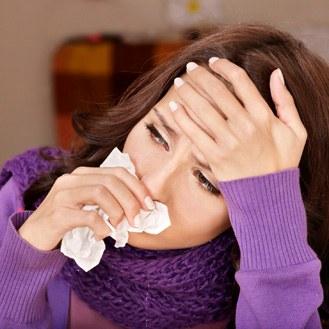 Soigner naturellement l'angine