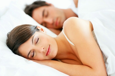 dormir contre le stress