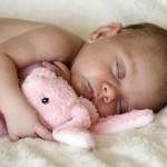 dormir comme un bebe
