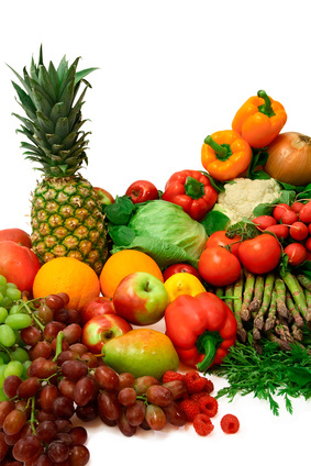 spasmo et alimentation