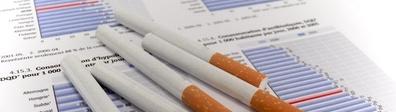 statistique sur le tabac
