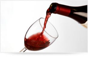 le vin rouge bon pour la santé
