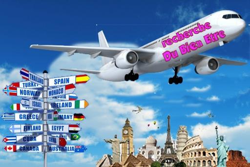 astuce voyage a l'etranger